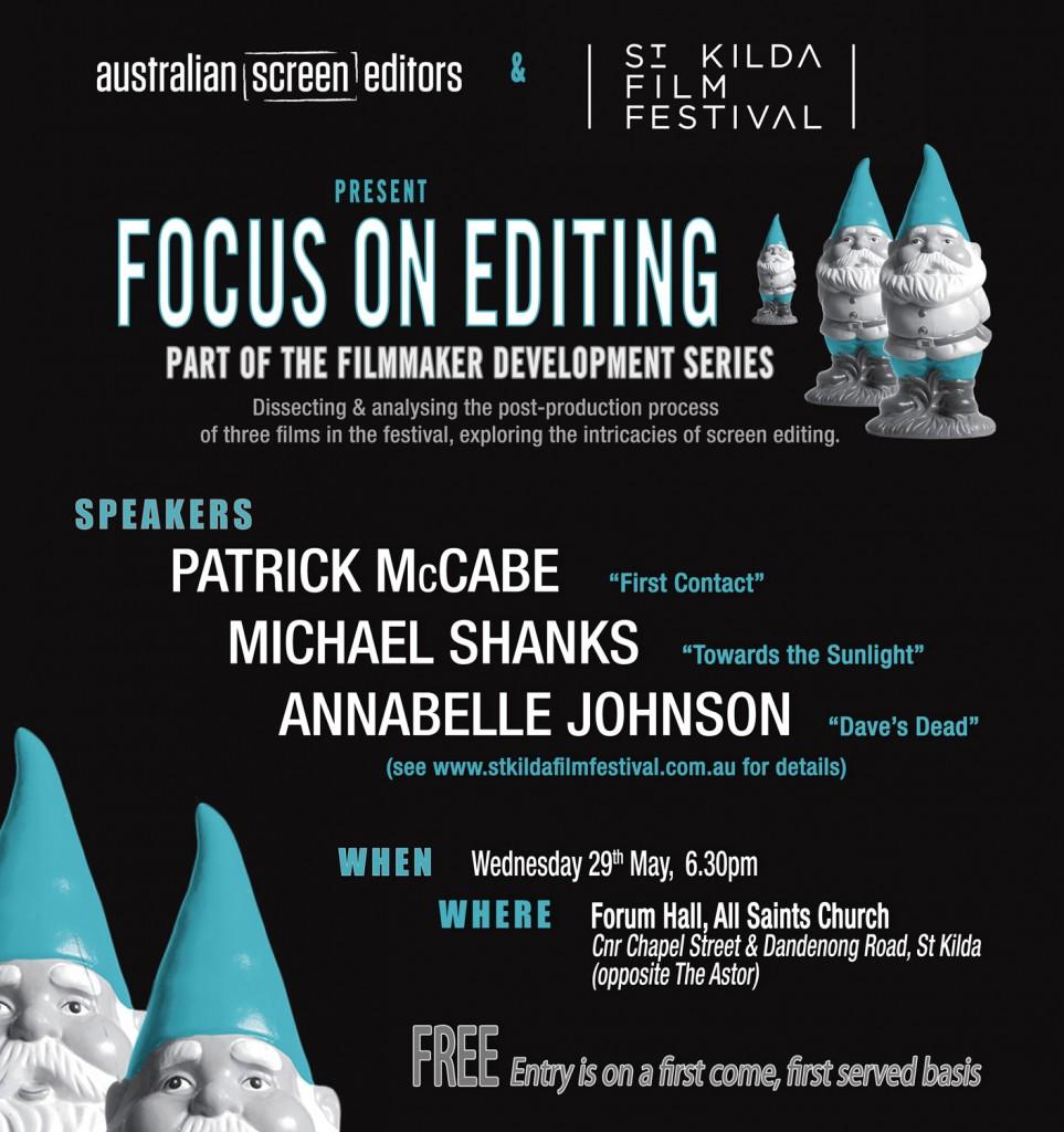 ASE_ SKFF Present Focus On Editing
