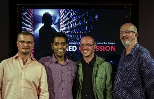 EVENT REPORT: Red Obesession Screening
