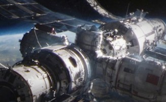 EVENT 9th April (SA): 'Gravity' VFX Q&A