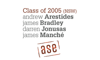 EVENT REPORT: CLASS OF 2005 (NSW)