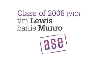 EVENT: CLASS OF 2005 (VIC)
