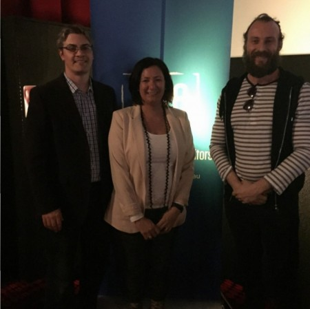 The Art and Craft of Editing. ASE Qld Committee: Axel Grigor, Charlotte Cutting, Simon Smith