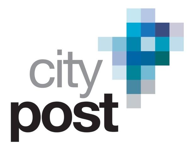 CityPost Logo