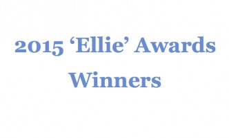 2015 'ELLIE' AWARDS WINNERS