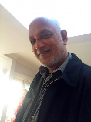 Suresh Ayyar_Headshot small