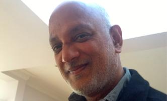 Vale Suresh Ayyar ASE (1957-2016)