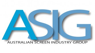 ASIG: The Future of the Screen Industry