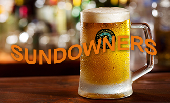 June 30th Sydney Event: Sundowners