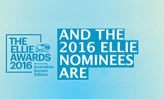 2016 Ellie Award Nominees