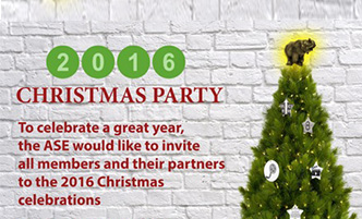 Victoria Event 3rd December: Christmas Party