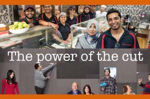 The Power of the Cut – Sydney