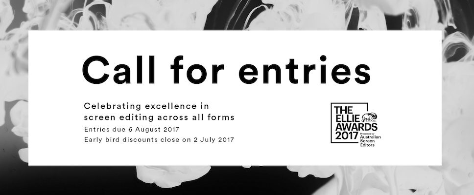ASE Ellie Awards 2017 – Call for Entries