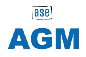 ASE AGM 2019 (Write-up)
