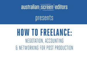 Freelancers' Information Night – Victoria