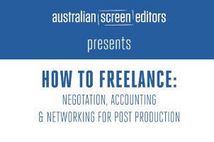 Freelancers' Information Night – Victoria