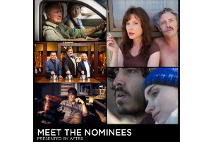 AACTA Meet the Nominees 2017 – Sydney