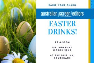 Easter Drinks – Brisbane