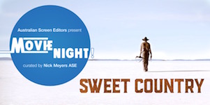 "ASE  MOVIE NIGHT! ""SWEET COUNTRY"" – SYDNEY (Write-up)"