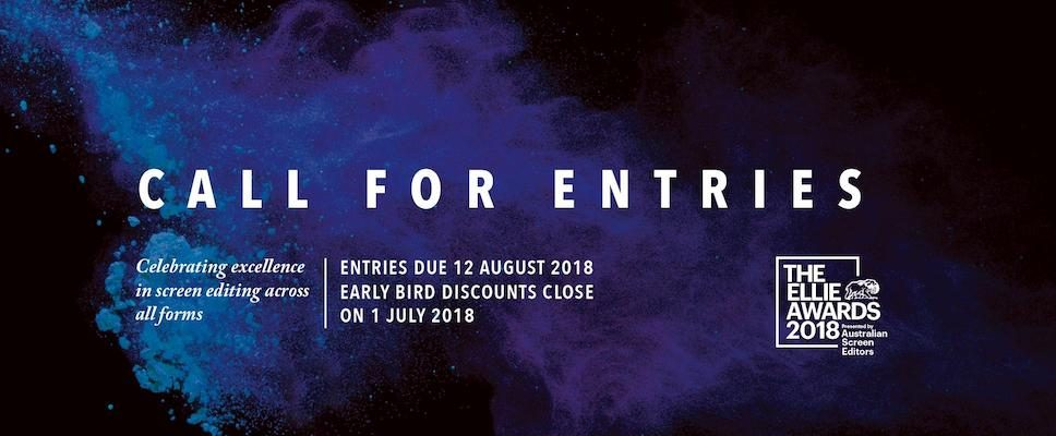 ASE Ellie Awards 2018 – Call for Entries