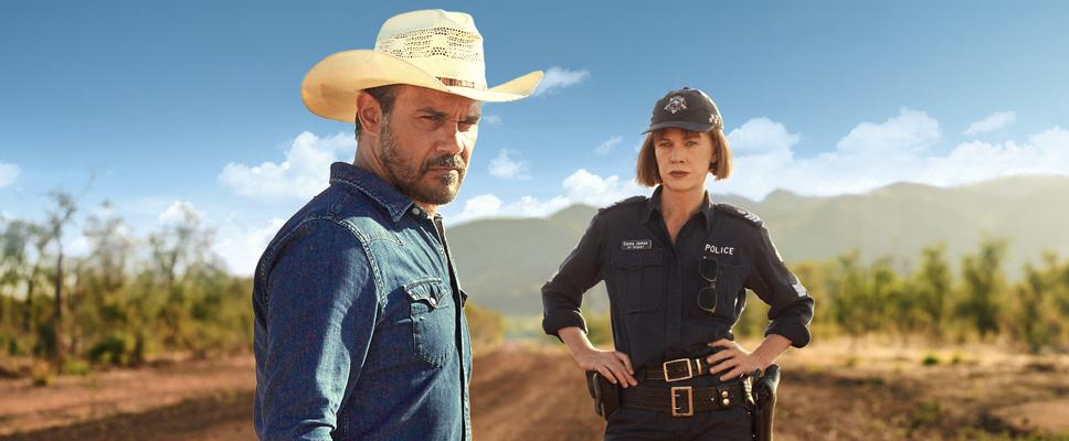 """Mystery Road – The Series"""