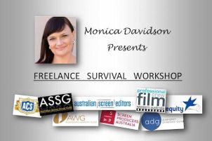 FREELANCE SURVIVAL WORKSHOP – WA