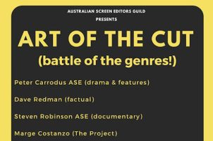 ART OF THE CUT – VIC