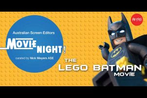 MOVIE NIGHT! LEGO BATMAN – SYDNEY