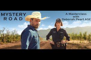 'MYSTERY ROAD' MASTERCLASS – SYDNEY