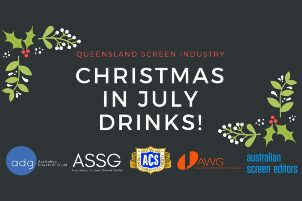 CHRISTMAS IN JULY DRINKS – QLD