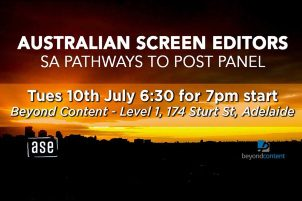 PATHWAYS TO POST PANEL – SA