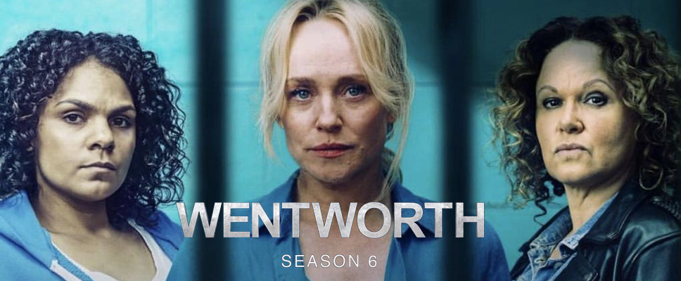 """Wentworth"" Season 6"