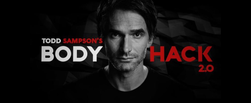 """Todd Sampson's Body Hack 2.0"""