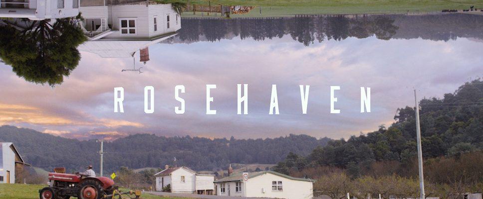 """""""Rosehaven"""""""
