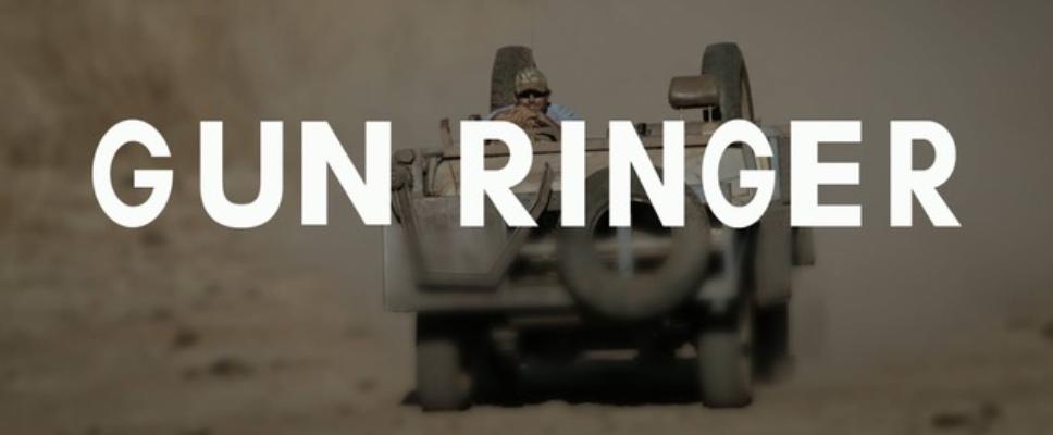 """""""Gun Ringer"""""""