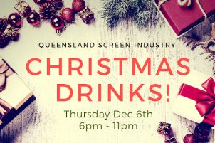 QUEENSLAND CHRISTMAS DRINKS (Write-up)