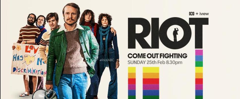 'Riot'