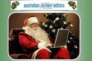 WA CHRISTMAS DRINKS (Write-up)