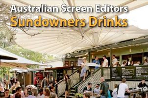 SUNDOWNERS DRINKS – SYDNEY
