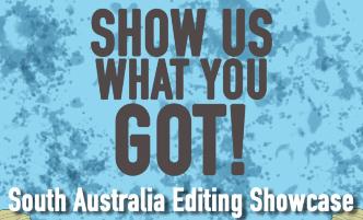 SHOW US WHAT YOU GOT!  – SA (Write-up)