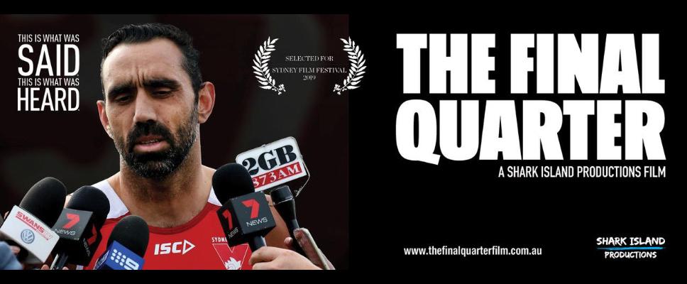 'The Final Quarter'