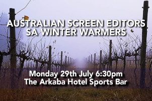 SA WINTER WARMERS