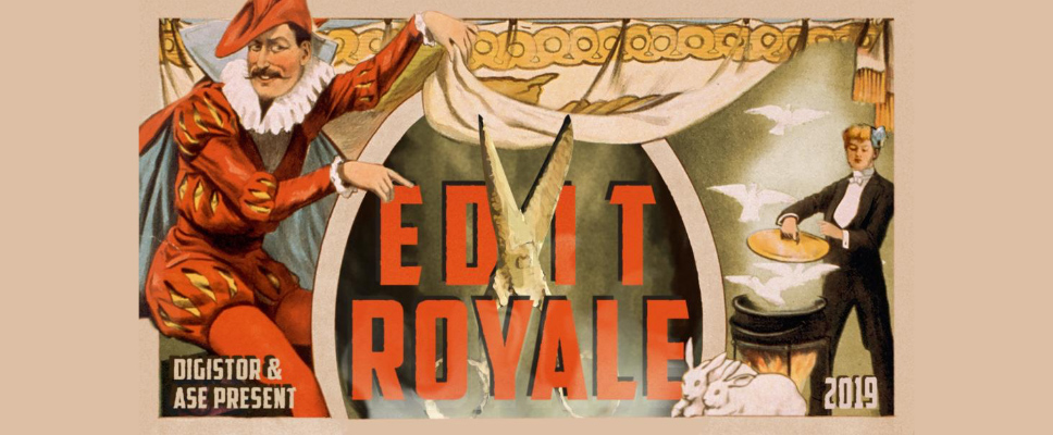 Edit Royal 2019!