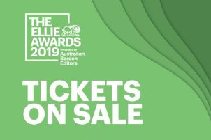 2019 ELLIE AWARDS – TICKETS ON SALE!