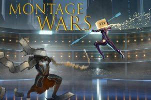 MONTAGE WARS – SA