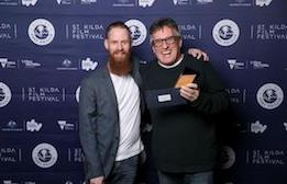 ST KILDA FILM FESTIVAL 2019 (Write-up)