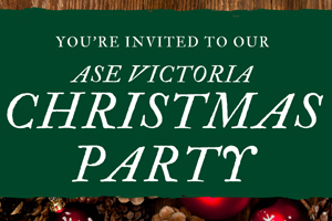 VICTORIA CHRISTMAS PARTY
