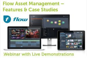 DIGISTOR FLOW WEBINAR