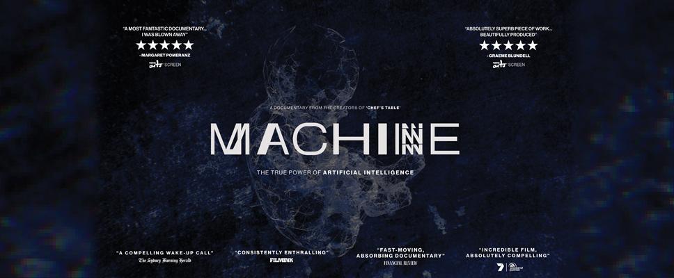 'Machine'