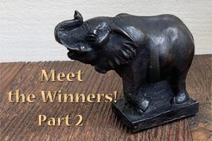 MEET THE WINNERS!  PART 2 (Write-up)