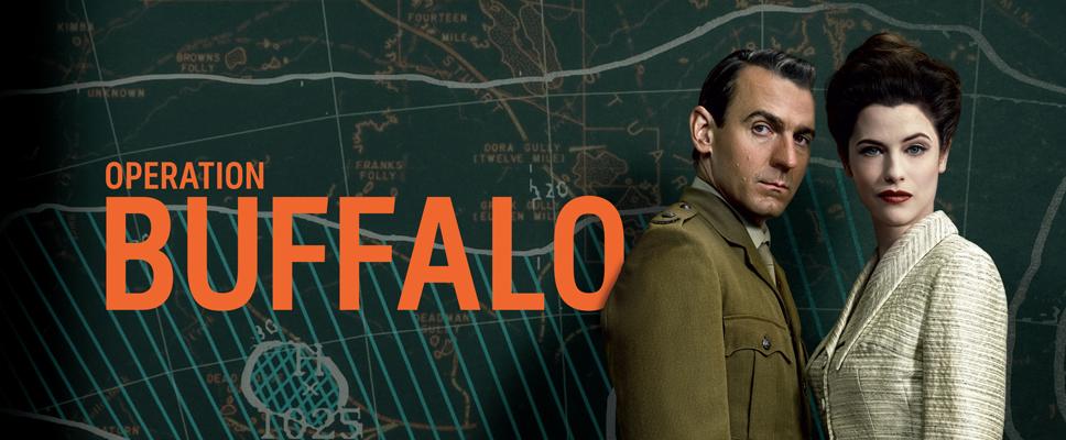 'Operation Buffalo'